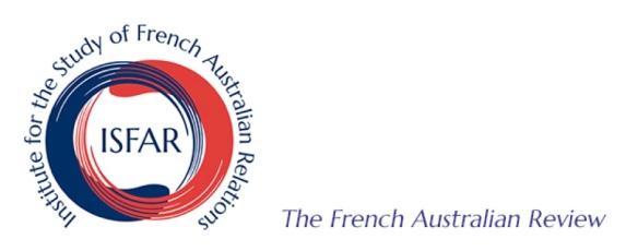 ISFAR logo