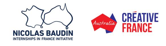 Embassy funding logos